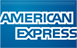 Dentistry Payment Method - American Express Card
