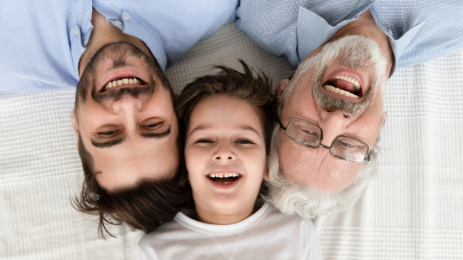 Family Dentistry - Dentistry for All Ages